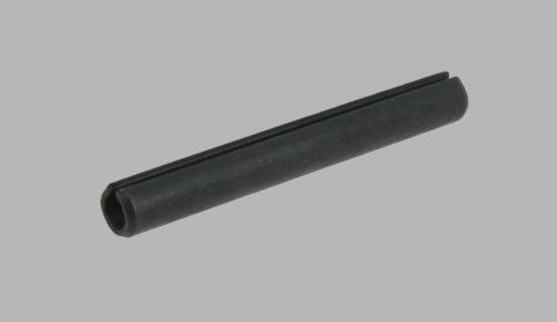 Goupille elastique fendue