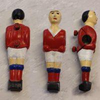 Joueur baby-foot ancien Sulpie Matebois
