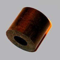 amortisseur caoutchouc de 30 mm pour baby foot