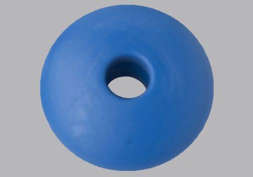 Pion baby foot bleu