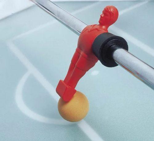 joueur polyamide 3D