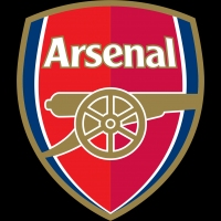 Sticker Arsenal