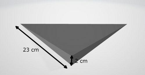 Angle Golfazur - cotes