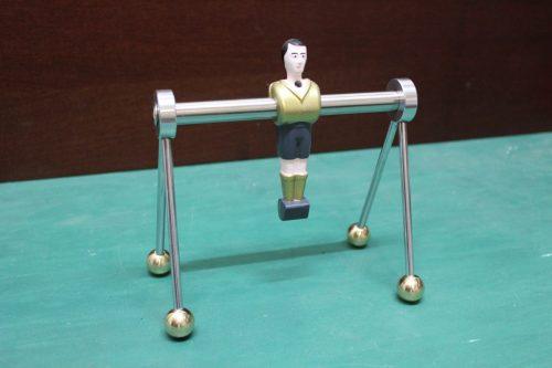 presentoir joueur baby-foot